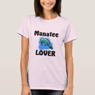 T-shirt Amant de lamantin