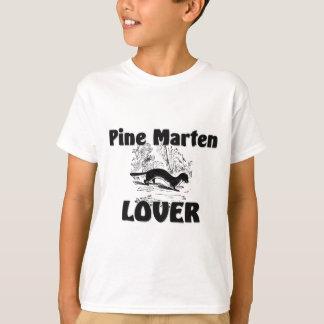 T-shirt Amant de martre de pin