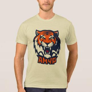 T-shirt Amant de tigre