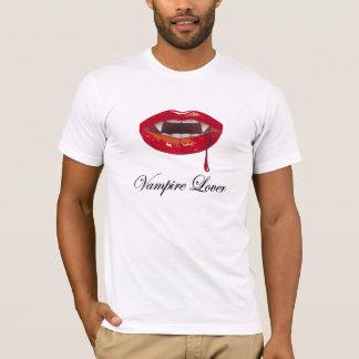 T-shirt Amant de vampire
