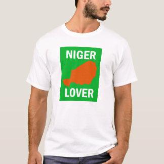 T-shirt Amant du Niger