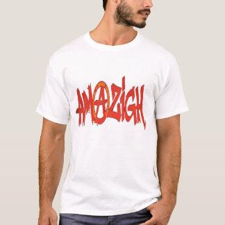 T-shirt Amazigh Kateb Protesta