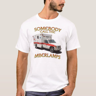 T-shirt Amberlamps
