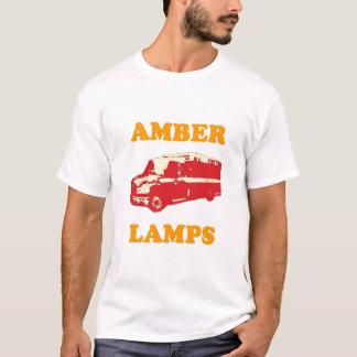 T-shirt AMBRE de LAMPES