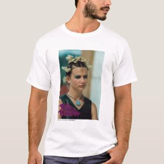 T-shirt Ambre la tribu