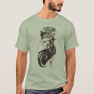 T-shirt Âme T de Bobber d'art de Joe Morris