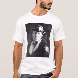 T-shirt Amelia-Earhart