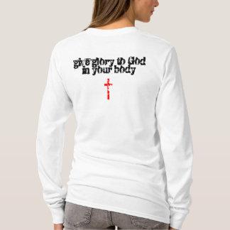 T-shirt Améliorez