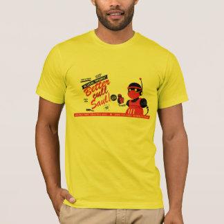 T-shirt Améliorez l'abattage Saul
