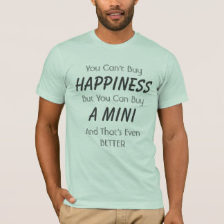 T-shirt Améliorez que le bonheur