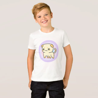 T-shirt Amende américaine Jersey de l'habillement des