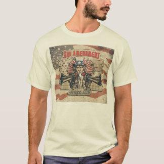 T-shirt Amendement 1791 de cru deuxièmes