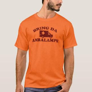 T-shirt Amenez le DA Ambalamps ! tee - shirt