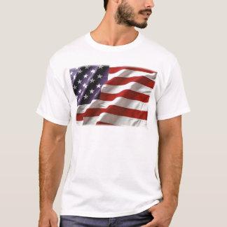 T-shirt Américain
