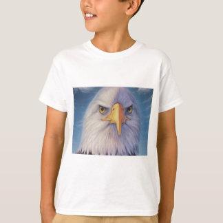 T-shirt Américain chauve Eagle