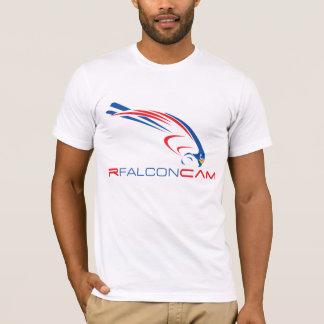 T-shirt américain de base d'habillement