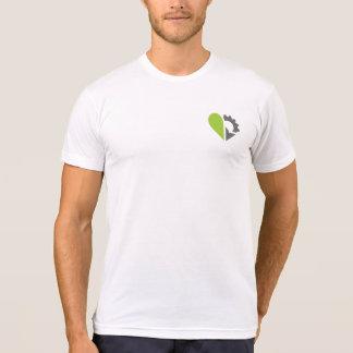 T-shirt américain de l'habillement des hommes