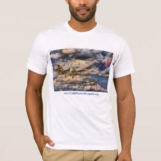 T-shirt américain d'habillement (adapté)