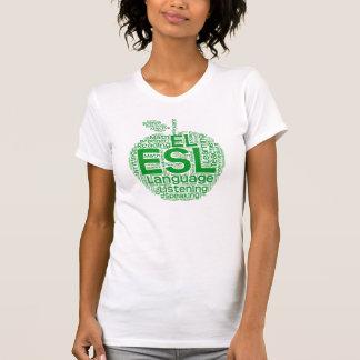 T-shirt américain du Jersey d'amende de