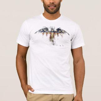 T-shirt Américain Eagle