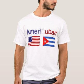 T-shirt AmeriCuban