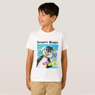 T-shirt Ami de je-sais-tout