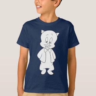 T-shirt Ami gros de bonjour