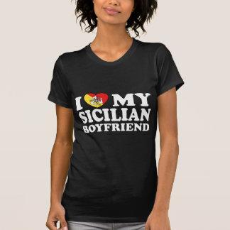 T-shirt Ami sicilien