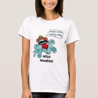 T-shirt Amibes d'Adios
