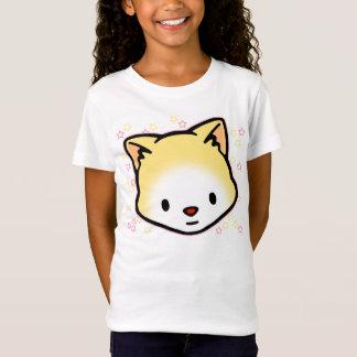 T-shirt amical doux d'étoile