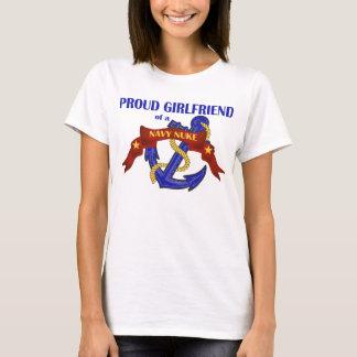 T-shirt Amie d'une arme nucléaire de marine