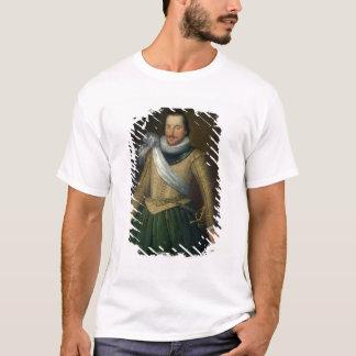T-shirt Amiral monsieur Thomas Button (d.1694)