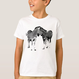 T-shirt amis
