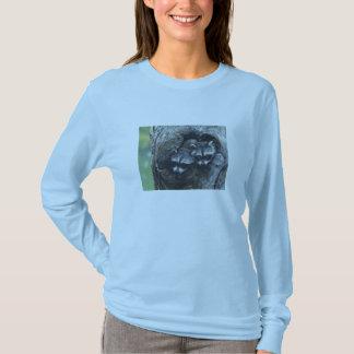T-shirt Amis de bandit par Terry Isaac
