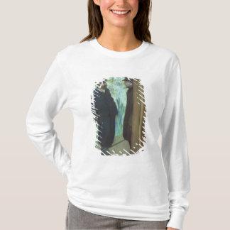 T-shirt Amis d'Edgar Degas | au théâtre