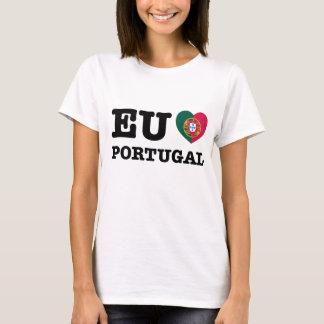 T-shirt AMO Portugal d'Eu