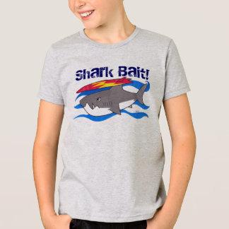 T-shirt Amorce de requin !