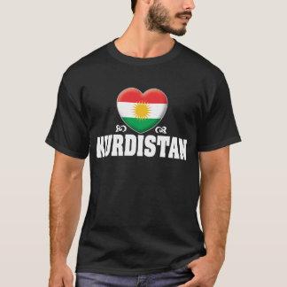 T-shirt Amour C du Kurdistan