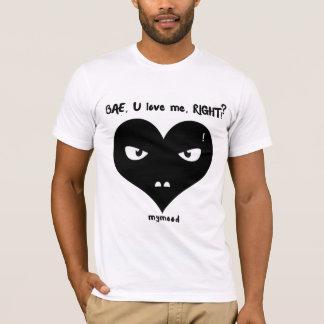 T-shirt Amour de Bae