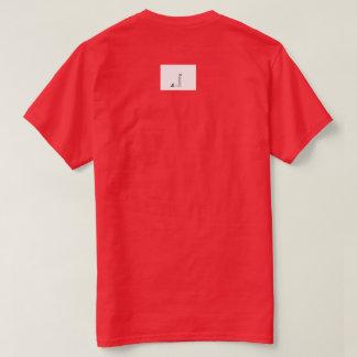 T-shirt Amour de Cali