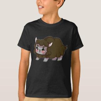 T-shirt Amour de Fluffalo