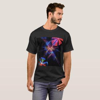 T-shirt Amour de Galaxial