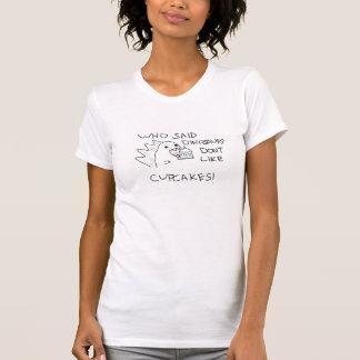 T-shirt Amour de petit gâteau