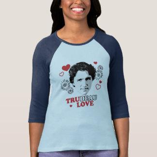 T-shirt Amour de Trudeau - .png