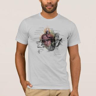 T-shirt Amour divin