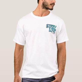 T-shirt Amour égaré - Trent