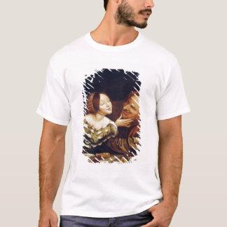 T-shirt Amour inégal ou, les couples mal adaptés