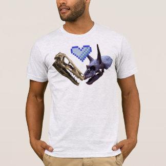 T-shirt amour interdit