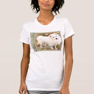 T-shirt Amour sans conditions esquimau américain