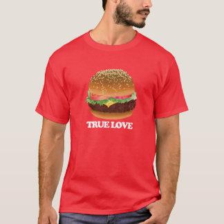 T-shirt Amour vrai